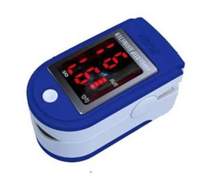 Oximetro Pulso Digital